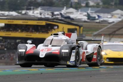 ACO: 24-Stunden von Le Mans derzeit nicht von Coronavirus gefährdet