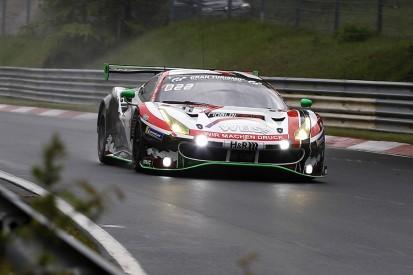 24h Nürburgring 2020: Kein zweiter Ferrari bei Wochenspiegel