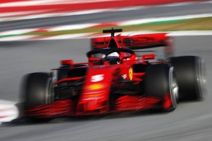 Härteres Benzin-Monitoring sorgt für schwerere Formel-1-Autos