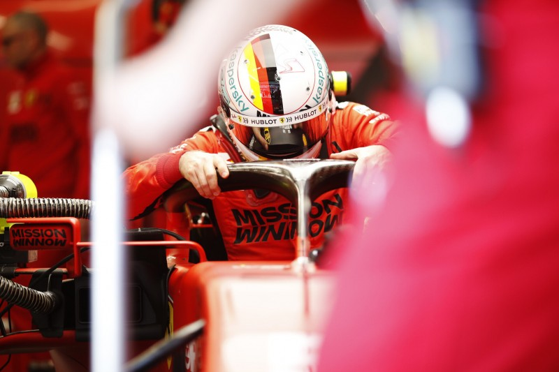 FIA-Weltrat kippt Helmregel und stellt sich im Ferrari-Fall hinter den Verband