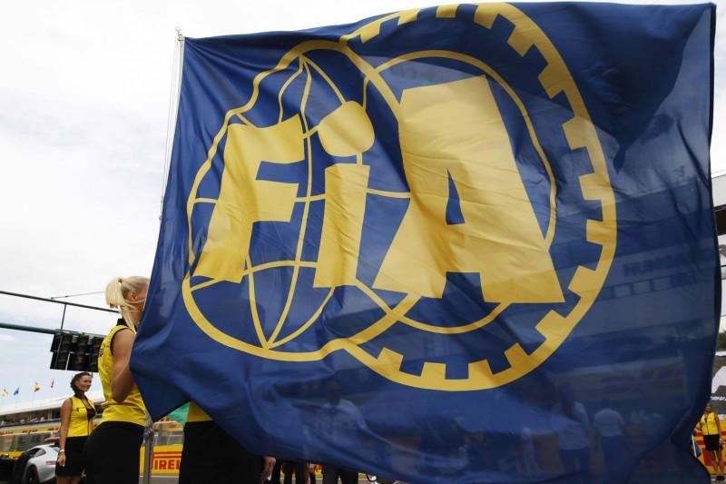 Coronavirus: FIA gründet Krisengruppe