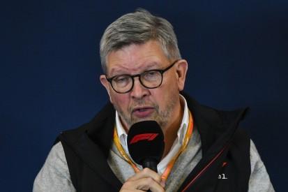 Brawn will 22 Rennen: Können nicht wegen Corona alles absagen