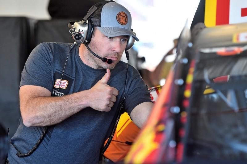 """Ryan Newman besucht Phoenix: """"Es ist toll, am Leben zu sein"""""""