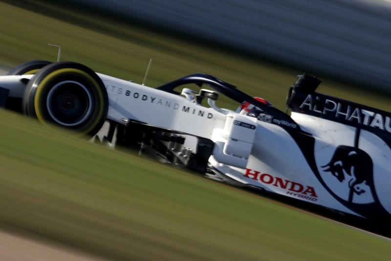 Franz Tost zuversichtlich: Wenn ihr den Honda-Motor sehen könntet ...