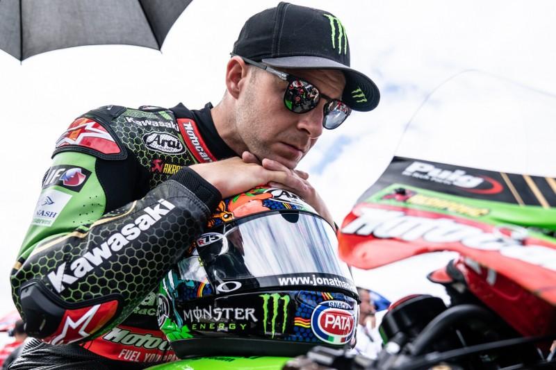 Jonathan Rea ist zu alt: Ducati zeigt kein Interesse am Superbike-Weltmeister