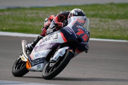 Moto3 in Katar: Albert Arenas erobert 100. Grand-Prix-Sieg für KTM