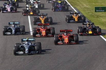 Red Bull: Honda hofft 2020 auf weniger Probleme beim Rennstart