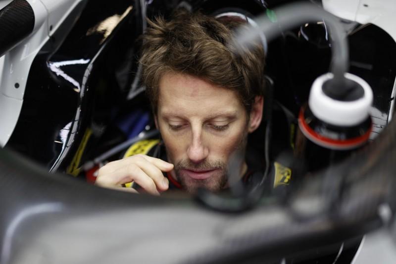 "Romain Grosjean: Lieber polarisieren als ""überhaupt kein Charisma"""
