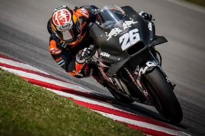 Private Tests in Jerez: Einige MotoGP-Teams nutzen Wartepause