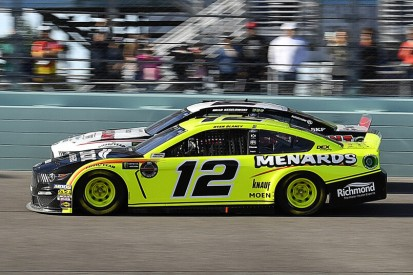Die NASCAR-Woche: Blaney verlängert, Stewart vor Comeback