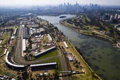 Formel-1-Liveticker: Trotz Coronavirus: Ferrari in Australien angekommen