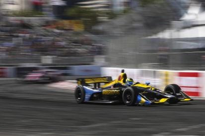 Die IndyCar-Woche: Coronavirus bedroht Rennen in Long Beach