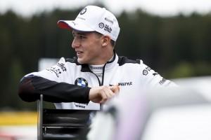 Eriksson nach DTM-Aus: Vorfreude auf Bruderduell