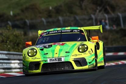 """""""Grello"""" 2020 am Nürburgring: Manthey-Porsche mit Verjüngungskur"""