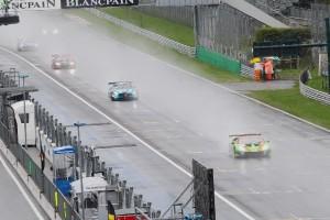 GT World Challenge sagt Saisonauftakt in Monza wegen Coronavirus ab