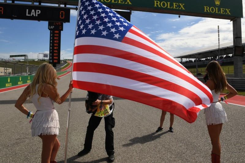 """FIM-Präsident Viegas: """"Chancen auf MotoGP-Rennen in Austin sind gering"""""""