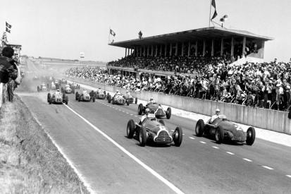 F1-Legenden und ihre Storys: Die Weltmeister seit 1950 im Zeitraffer