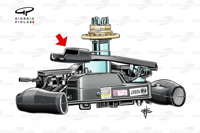 Formel-1-Technik: So will Charles Leclerc 2020 seine Starts verbessern