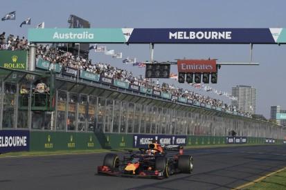 Neun von zehn Punkten: Max Verstappen outet sich als Melbourne-Fan
