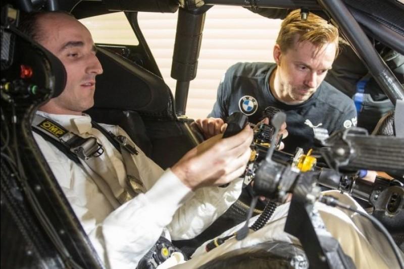 Warum Kubica trotz Gesprächen nicht bei Audi landete