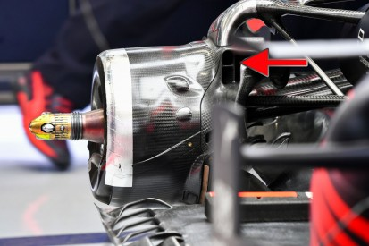 Nicht nur wegen DAS: Red Bull kündigt Protest gegen Mercedes an