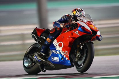 MotoGP-Technikchef: Holeshot Device 2.0 für Moto2/Moto3 nicht erlaubt