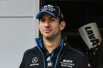 """Van der Garde: Williams-Rookie Latifi """"nicht gut genug"""" für die Formel 1"""
