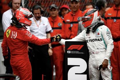 Formel-1-Experte Martin Brundle: Hamilton sollte zu Ferrari wechseln