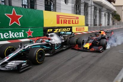 "Lando Norris: Max Verstappen ""mehr Racer"" als Lewis Hamilton"
