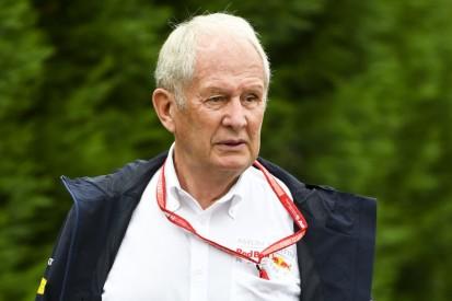 "Coronavirus: Helmut Marko kritisiert ""Panikmache"" der Politik"