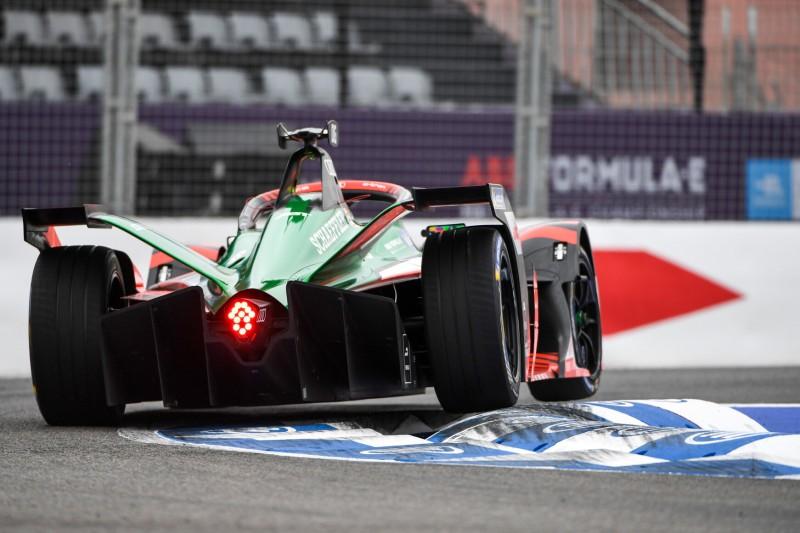 Formel E: Coronavirus verhindert auch Jakarta-ePrix