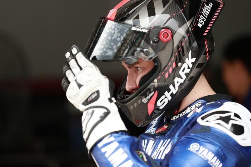 Jorge Lorenzo: Wie er Ducati, Honda und Yamaha mit einem Wort beschreibt