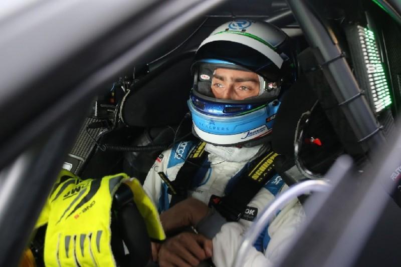 Offiziell: Habsburg sichert sich letztes DTM-Cockpit