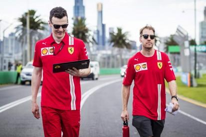 Formel-1-Liveticker: Australien zwischen Vorfreude und Corona-Angst