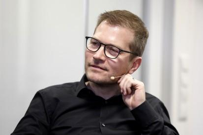 """Warum McLaren der """"rosarote Mercedes"""" (noch) egal ist"""