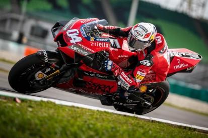Ezpeleta: MotoGP-Ersatzrennen im April nicht ausgeschlossen
