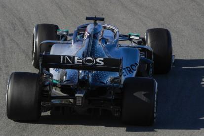 Mercedes: Ursachen für Motorendefekte vor Saisonstart behoben
