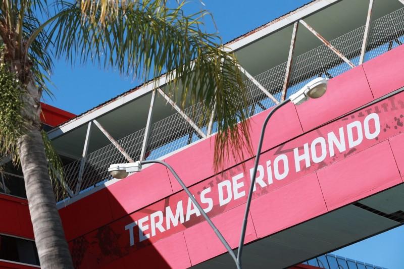 Coronavirus: Auch MotoGP in Argentinien auf Herbst verschoben