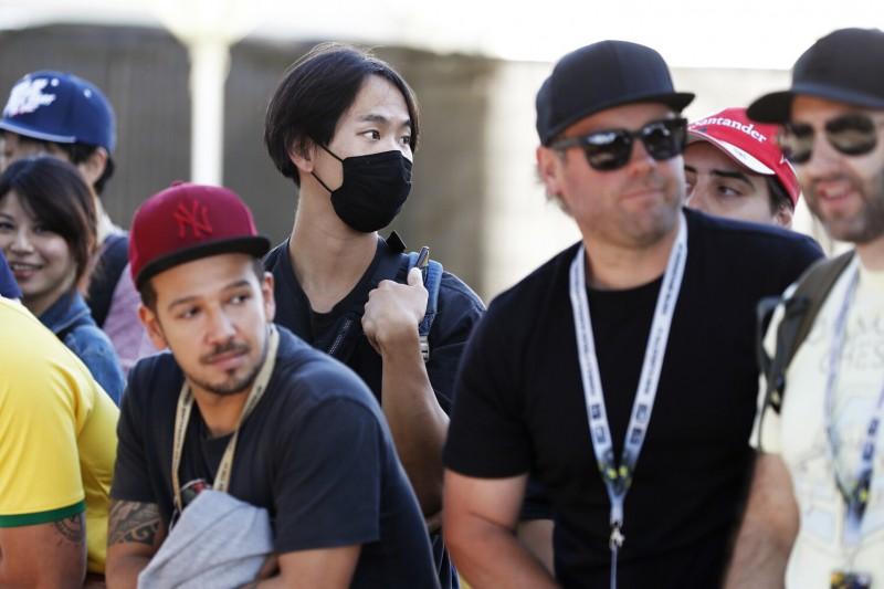 Trotz Coronavirus: Politik hält an Grand Prix von Australien fest