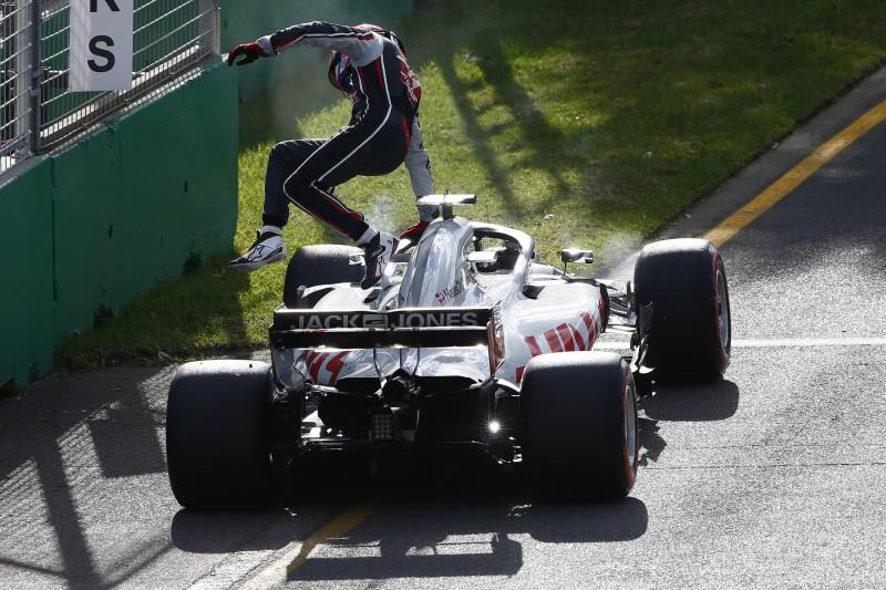 """""""Wie verhext"""": Haas will Australien-Fluch 2020 brechen"""