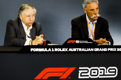 Nach Statement: Formel 1 erntet Shitstorm in sozialen Medien