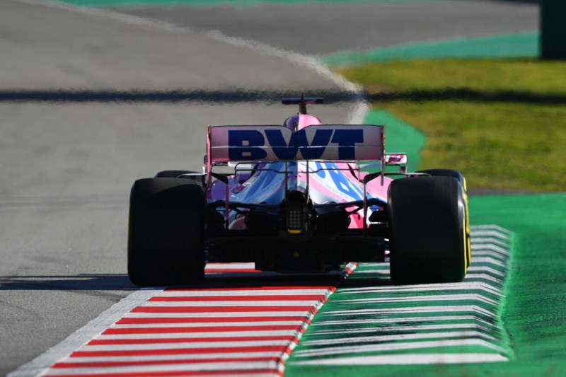 Lando Norris: Racing Point liegt vor anderen Mittelfeld-Teams