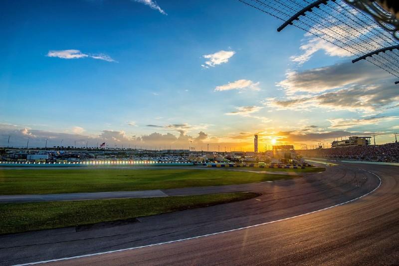 Coronavirus: NASCAR-Rennen in Homestead verschoben