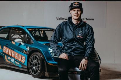 Ex-Weltmeister Johan Kristoffersson kehrt in die Rallycross-WM zurück
