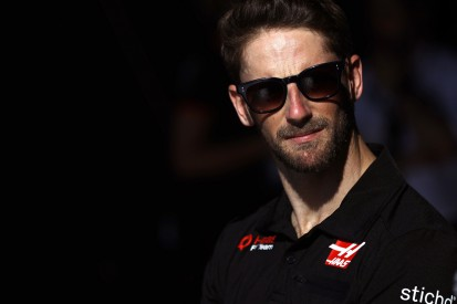 Grosjean: In der WhatsApp-Gruppe der F1-Fahrer geht's gerade rund!