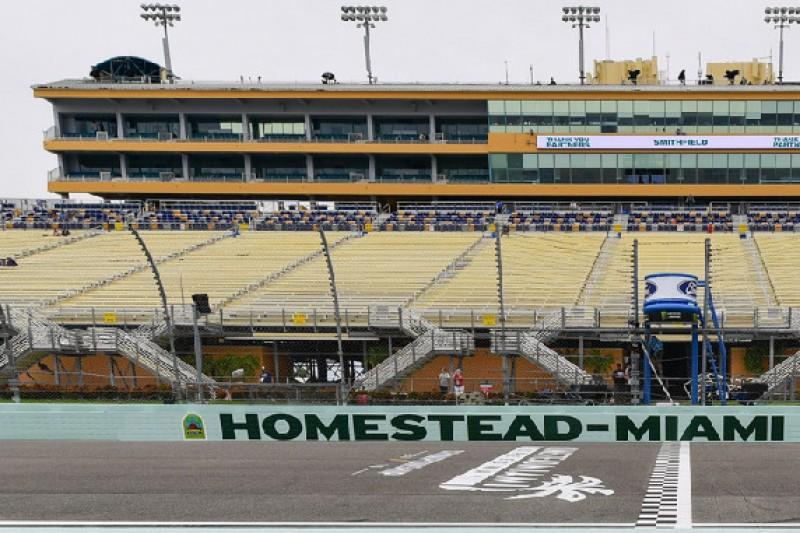 """Coronavirus: NASCAR veranstaltet """"Geisterrennen"""" ohne Fans"""