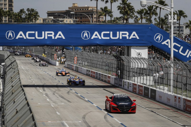 Grand Prix von Long Beach 2020 für IndyCar und IMSA abgesagt