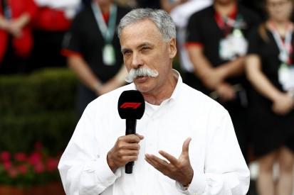 F1-Kalender 2020: Saisonauftakt erst beim siebten Rennen in Baku?