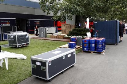 Absage GP Australien: Die Reaktionen der Formel-1-Teams