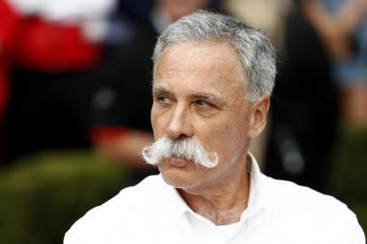 """""""Cash is King"""": F1-Boss verteidigt sich gegen Hamilton-Attacke"""